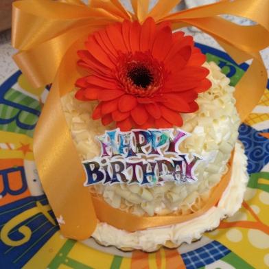 Happy Birthday Chas!