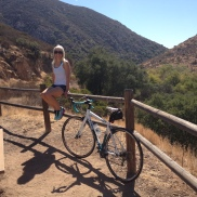 Mission Trails Regional Park, San Diego