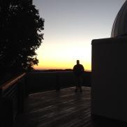 San Diego State Observatory, Mount Laguna